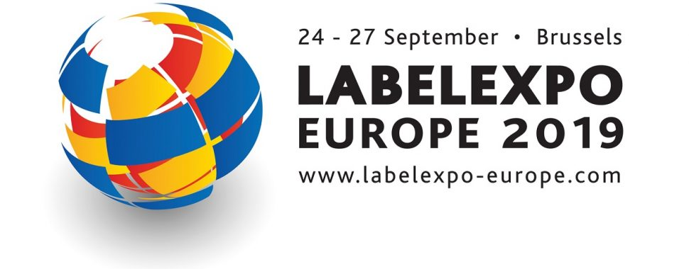 Logo Labelexpo Europe 2019